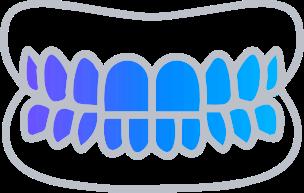 Все зубы полностью