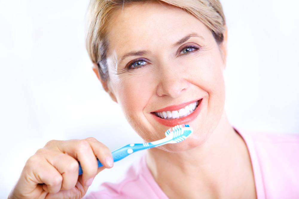 Уход после имплантации зубов. Р Крым